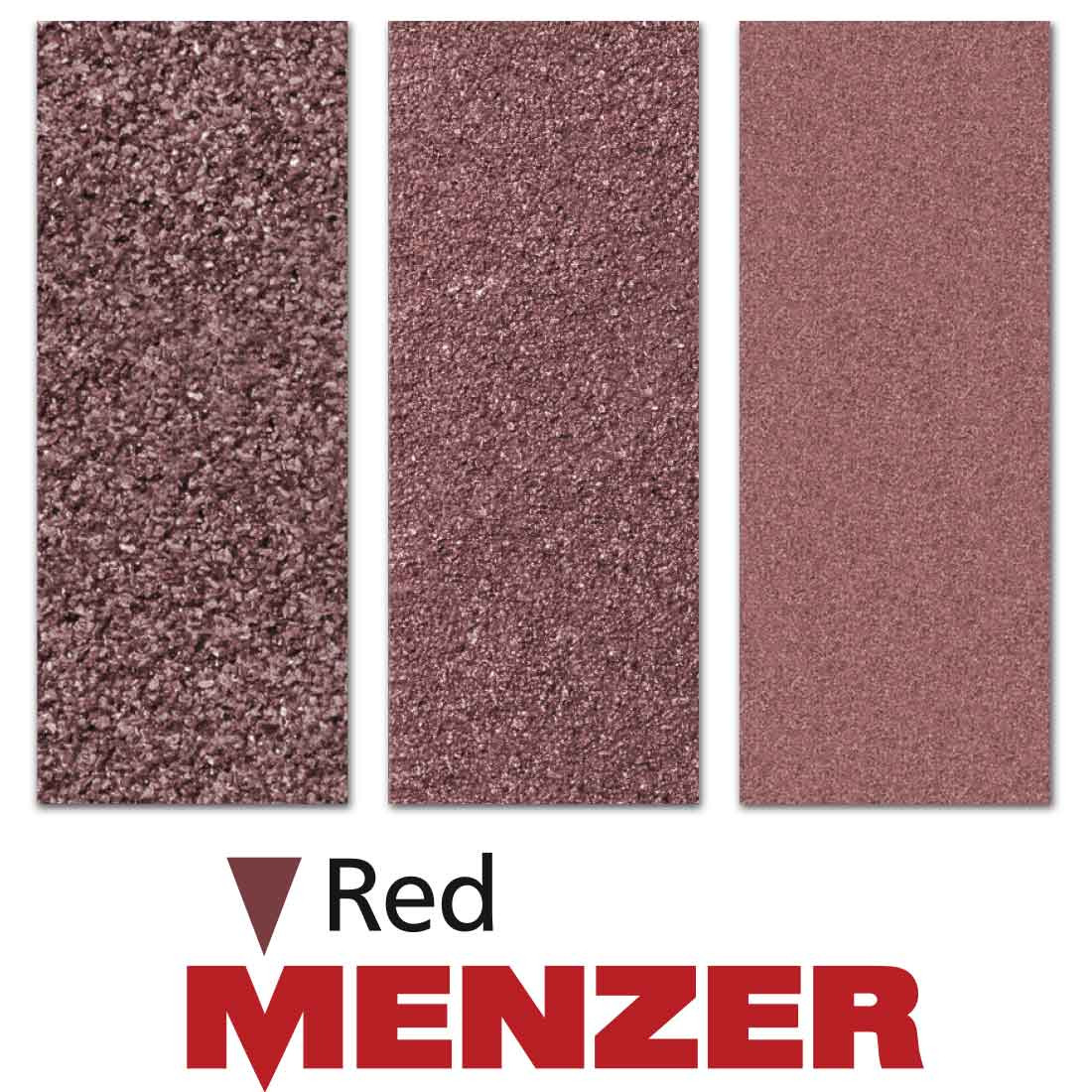 MENZER Red