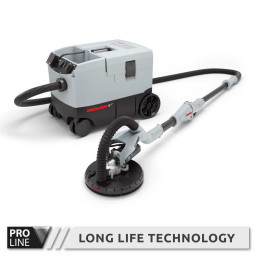 MENZER LHS 225 PRO + MENZER VC 790 PRO