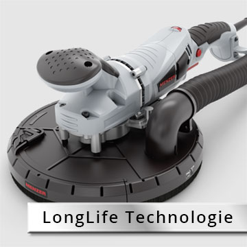 LongLife Technologie